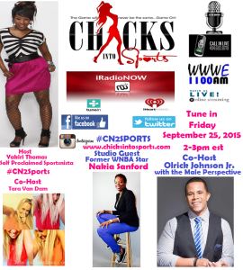 Chicks 9.25.2015NakiaSanford