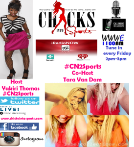 Chiks July 3, 2015