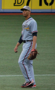 Andrelton_Simmons_on_May_27,_2013