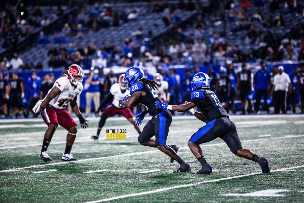 GSU winning Streak extended and Bowl Eligible